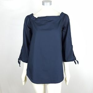 Free People Show Me Your Shoulder Blouse